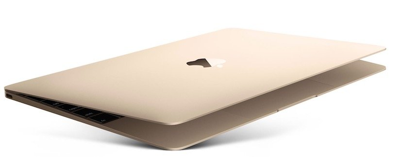 MacBook Early 2016