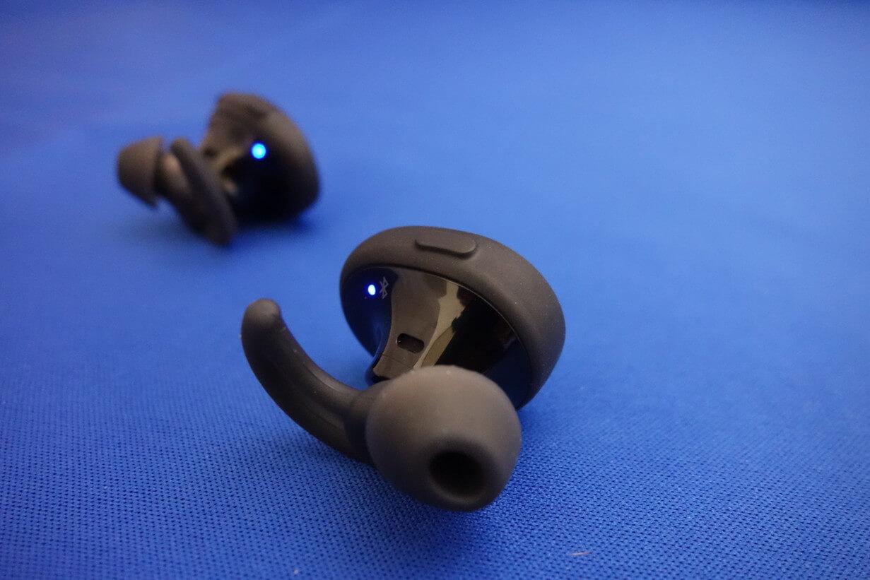SoundSport Free wireless