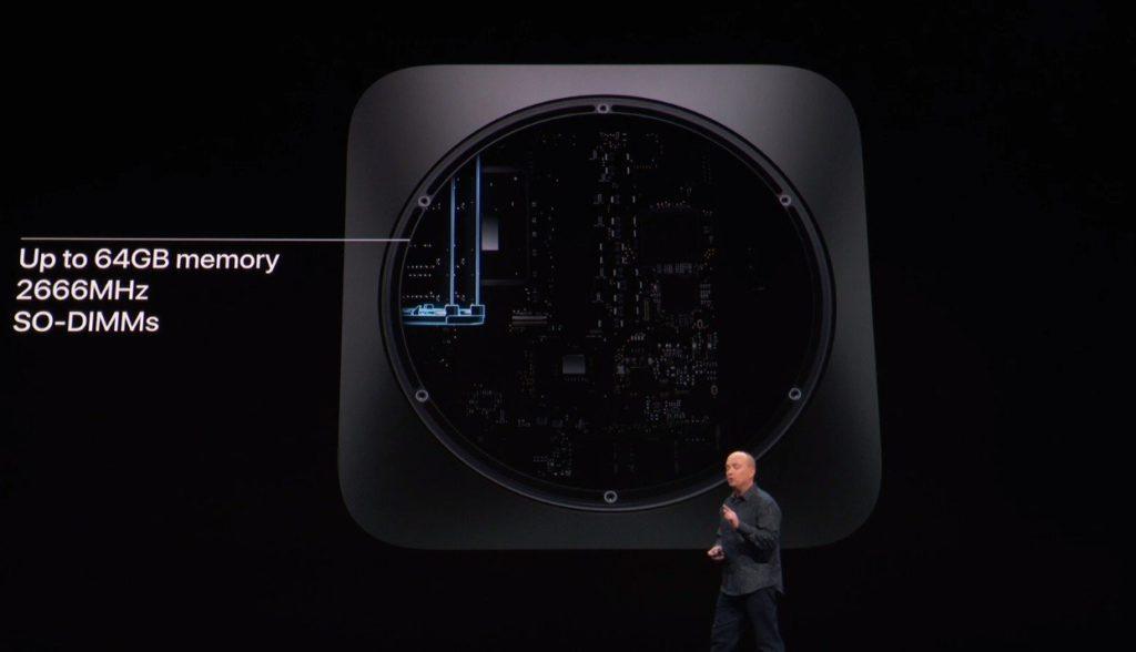 10GbEオプションが安い、待望の新しいMac miniが登場!