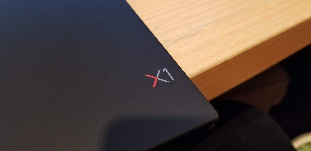 メイン環境を持ち歩く、Thinkpad X1 Extreme